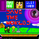 Save The Worlds - by lightningshadow2