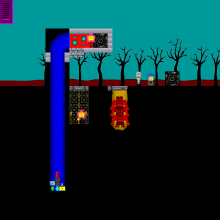 bfdi - Platformer Game by derp153 - Play Free, Make a Game Like This