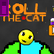 roll-the-cat