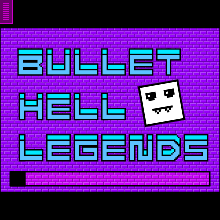 Click to play Bullet Hell Legends