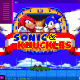 Sonic and Knuckles Part 2 - by lightningshadow7