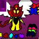Dragon Oc Creator - by kopafangirl