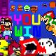 pixels-game