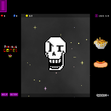 PAPYRUS SIMULATOR - Physics Game by missingnoking