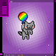 nyan-cat-flies-high