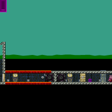 Click to play Platformer Action Tutorial