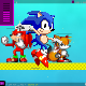 Team Sonic Demo 4.5 - by ian123asd