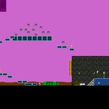 sploder-first-running-simulator