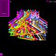 copyable-epic-vortex-triangle-art