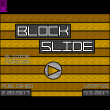 Click to play Block Slide
