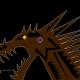 special-brown-dragon