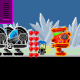 battle robot - by ruvymuleyne