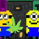 banana-dance-invasion-party