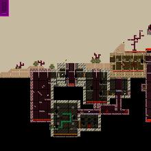 Click to play Delirous Desert