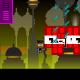 fight-through-the-minecraft-world