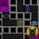 labyrinthine-escape