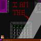 I am The. DEMO. - by splodgeysponge