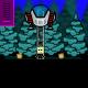 Running inside a pod - by kingshark