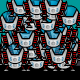 Too Many Escape Pods - by awesomest