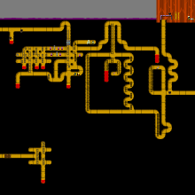 Click to play Manic Miner
