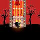 death-chamber