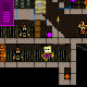 TAKENS ADVENTURE  demo - by legoguy98