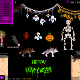 IF YOU NEED HALLOWEEN GRAPHICS - by lamper