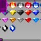 all-my-sonic-chaos-emeralds