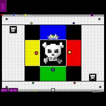 Click to play Psychotic Pong 3