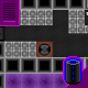 haunted zone unfinished - by firetrolik