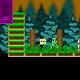 great-adventure-p8-native-forest