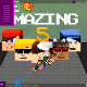 The Amazing 5 ep.5 EDITED - by swhite19