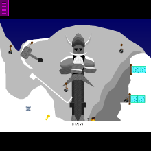 Click to play A Viking Tale