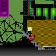 Megaman X Revolution Droid Man - by vsevolod