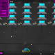 Space Invaders - by werty146jt