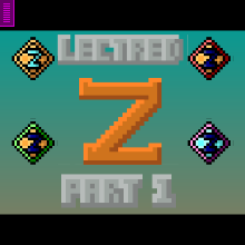 Click to play Lectred Z