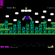 SUPER MARIO WORLD hacked - Physics Game by yy77