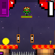 Pac man in Mario World - by gameconquerer457