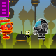 robot-town