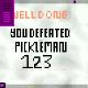 pickleman123 vs adamwwadam - by peanut11sbro