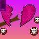 A broken heart. COPYABLE - by jb2000