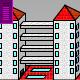Splatter Escapes Sploder - by empirestatebuild