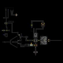 Click to play Dark Archon:  The Escape