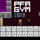The PFR gym - by djcruize