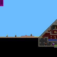 Click to play Ancient Pyramid
