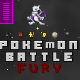 Pokemon Battle Fury - by supermarcel
