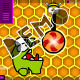 .DEMO. Cut the Rope Bees edition - by alexrobert