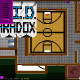 The I.D Paradox Test 1 - by koyg