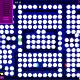 Pacman - by seashore