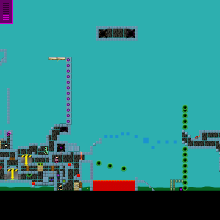 Click to play Tower Of Dreyrule.